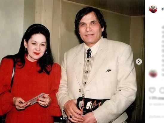 Бари Алибасов поведал осмерти близкого человека
