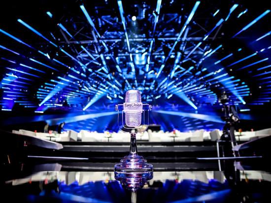 """Финал """"Евровидения-2019"""": онлайн-трансляция"""