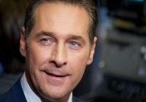 Вице-канцлера Австрии заподозрили в сговоре с россиянкой