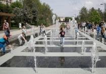 Как обновлялась Центральная набережная Волгограда, рассказал автор проекта