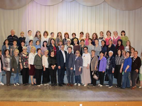 Свыше 100 рязанских педагогов по фортепиано повысили квалификацию