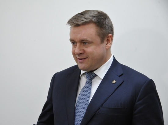 Губернатор Николай Любимов поздравил рязанцев с Днем музеев