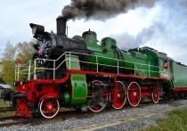 Тулу и Калугу свяжет паровоз