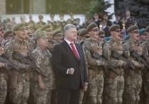 Порошенко дал указание Зеленскому по вступлению в НАТО