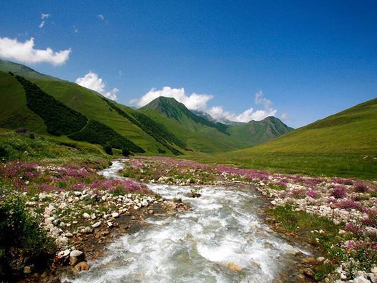 В Северной Осетии откроют горный информационный центр для туристов
