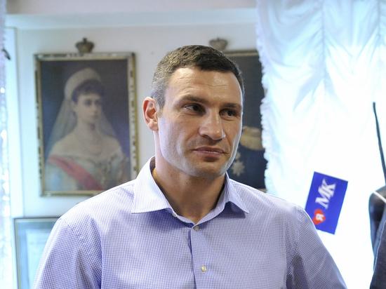 Кличко заявил о вкладе Ярослава Мудрого в «консолидацию Европы»