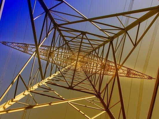 «Псковэнерго» опубликовало график отключений электроэнергии