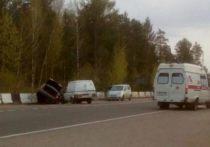 В Ангарске в двух авариях пострадали люди