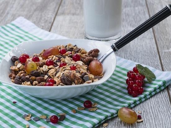 Назван лучший завтрак при диабете