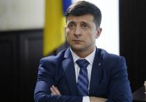 Саакашвили не советует Зеленскому договариваться с Москвой