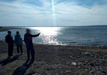 Житель Энергетика нанес вред Ириклинскому водохранилищу