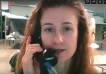 Уроженка Барнаула Мария Бутина, находясь в американской тюрьме, просит финансовой помощи у сочувствующих