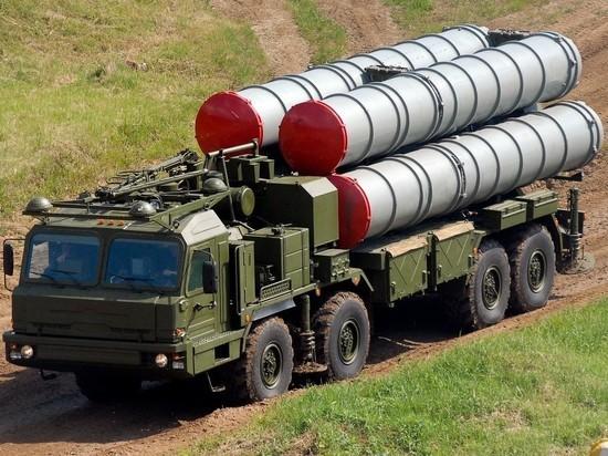 Эрдоган: Турция вместе с Россией будет производить С-500