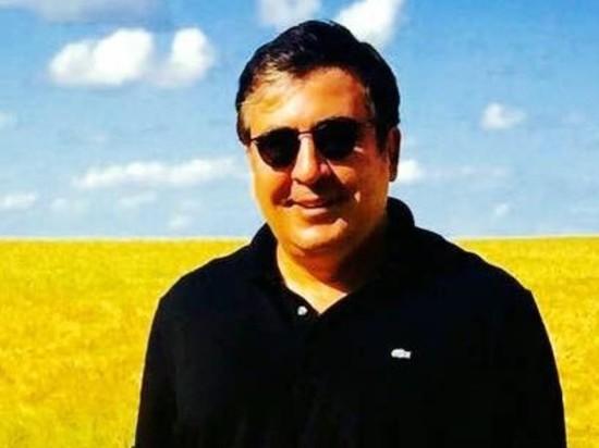 Саакашвили дал Зеленскому первый совет о России