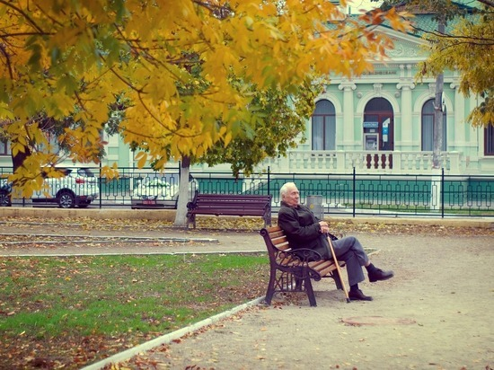 Проект «Активное долголетие» реализуют в 33 регионе