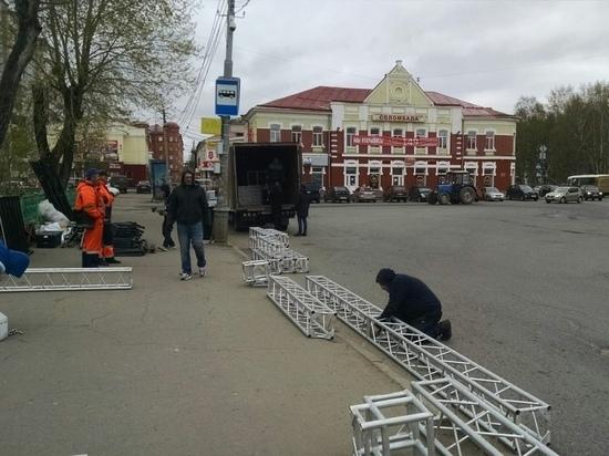 В Архангельске прозвучит «Нота протеста» против строительства могильника в Шиесе