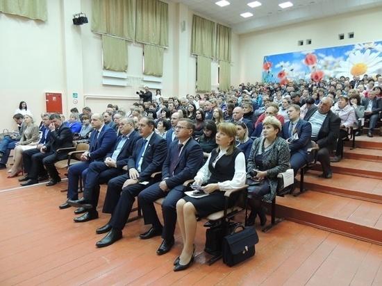 Путешествие из дилетантов в курские губернаторы
