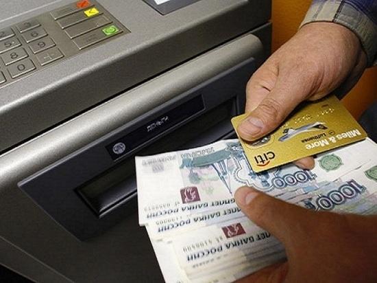 Житель Зеленоградска растратил деньги с найденной банковской карты