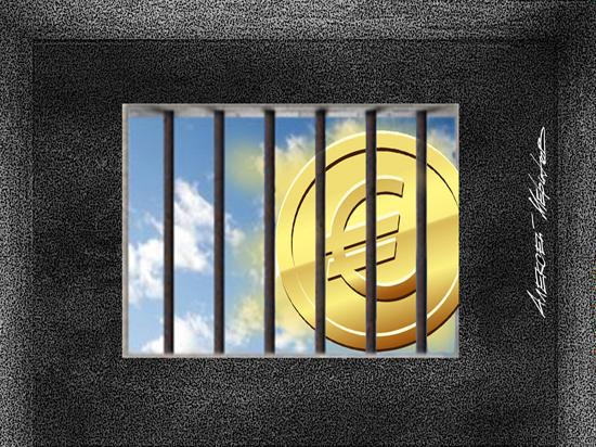 Власти сэкономят на компенсациях за невыносимые тюремные условия
