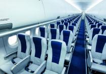 Очередной пассажирский рейс на самолете «Сухой Суперджет» (SSJ‑100) был прерван из-за неисправности