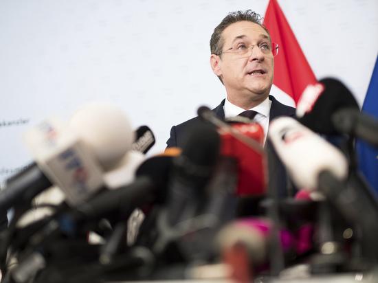 Таинственная «россиянка» довела Австрию до политического кризиса: кто она