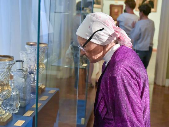 В Краснодаре прошла «Ночь музеев»