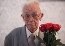 Дедушка тульского краеведения награжден за доблестный труд