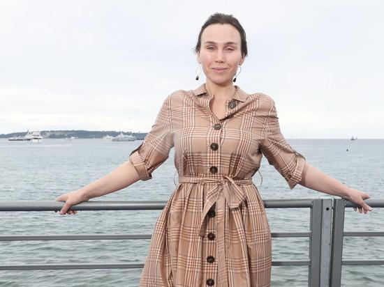 Актриса Екамасова на Каннском кинофестивале: