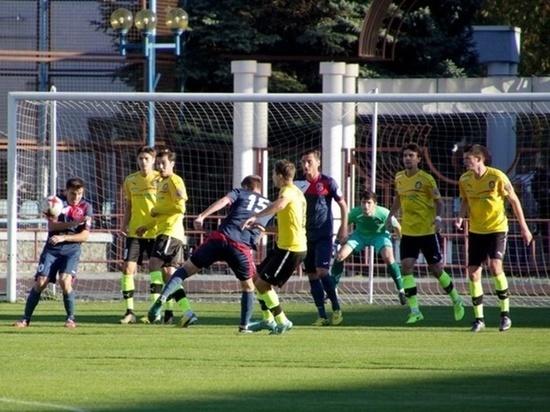 Роскошный матч: восемь голов в игре с участием лидера