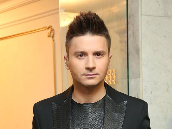 Лазарев вернулся из Тель-Авива после «Евровидения»
