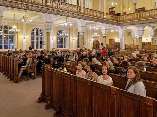 Ночь музеев в России привлекла в еврейские учреждения более шести тысяч человек