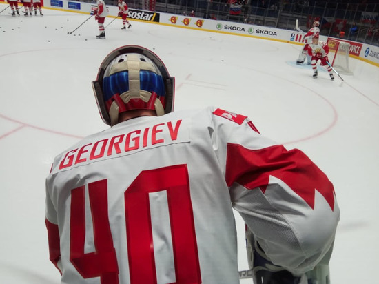 Сборная России обыграла Швейцарию на чемпионате мира по хоккею
