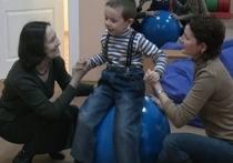 Центр реабилитации для детей-инвалидов появится в Хабаровске