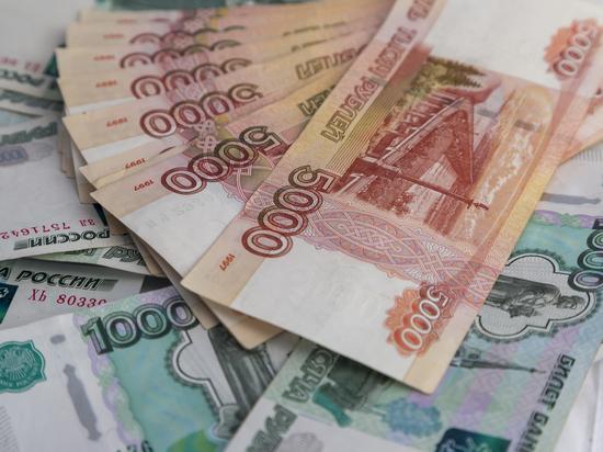 Счетная палата не ожидает роста реальных доходов россиян 2019 году