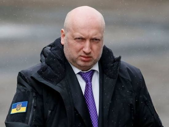 Петр Порошенко отправил в отставку секретаря СНБО Украины