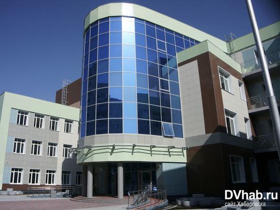 Инженерная школа в Комсомольске-на-Амуре примет школьников в сентябре