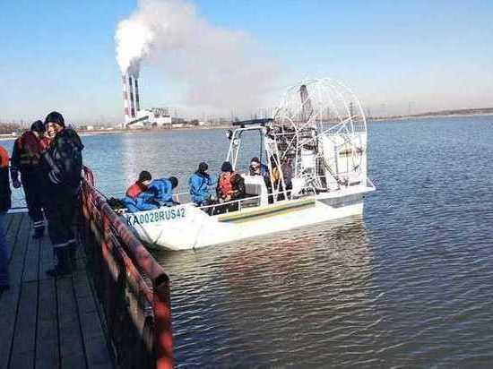 Тело утонувшего за 10 тысяч рублей кузбассовца обнаружили в Беловском море