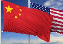 США-Китай: переговорный процесс забуксовал
