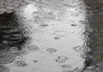 В Хакасии синоптики прогнозирую на этой неделе дожди