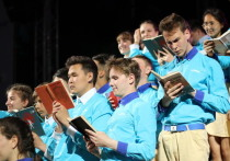 «Живая классика» выбрала в «Артеке» лучших юных чтецов и читателей России