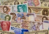 США могут включить Россию в список стран, подозреваемых в манипуляциях своей валютой