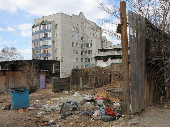 Осипов посоветовал Сапожникову «твердо спрашивать» за уборку мусора в Чите