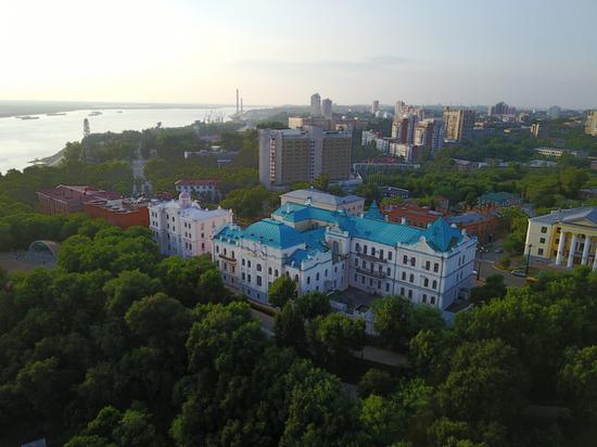Дальневосточный художественный музей закроют на ремонт