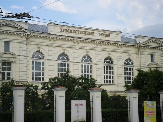 В десятку вошёл Иркутский областной художественный музей