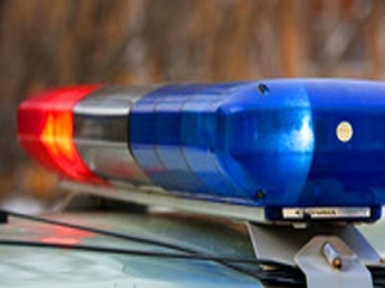 Водитель автомобиля сбил двух инспекторов ДПС в Приангарье