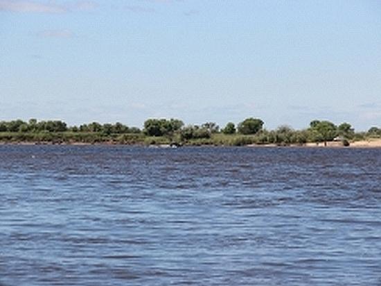 На хабаровском пляже утонул ребенок