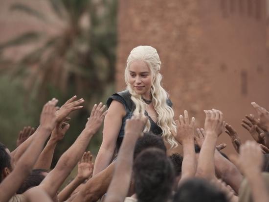 Финал «Игры престолов»: чем завершилась киносага и что пошло не так