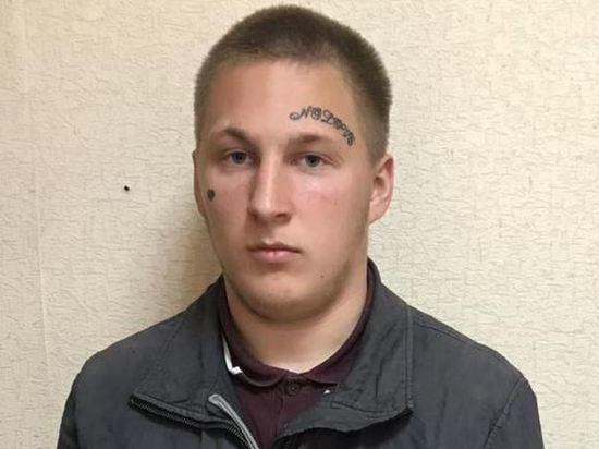 В Новосибирске задержали 19-летнего разбойника