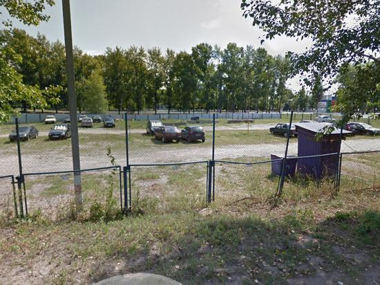 Большую автостоянку на Заречной в Ульяновске снесут