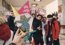 Студенты Югры привезли 10 наград со всероссийского фестиваля